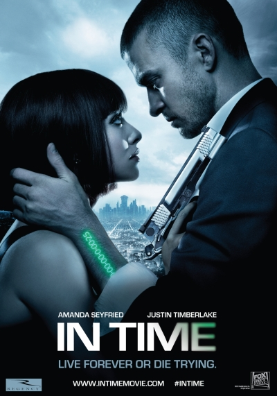 In Time (Andrew Niccol, 2011). Retrieved from http://alicewandering.com/2011/11/04/in-time-dolphin-tale-or-tower-heist-your-hollywood-pick-this-weekend/